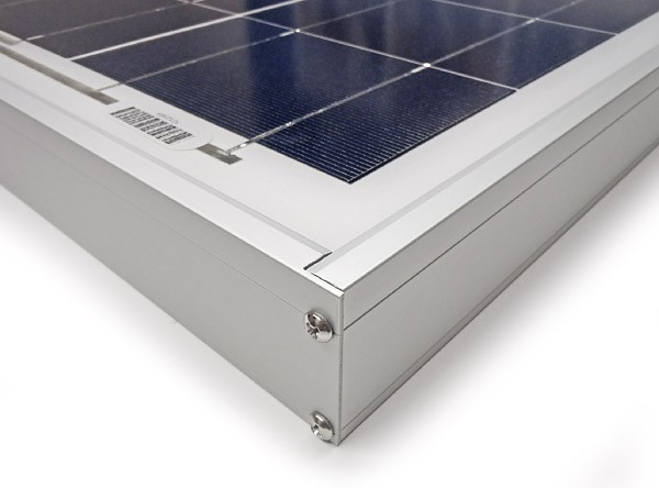 Ameresco AMS040J 40W 12V Solar Panel