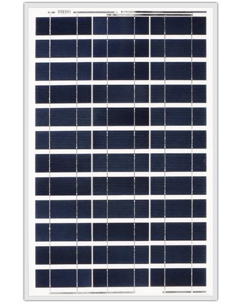 Ameresco Solar • 60 Watt, 12 Volt Solar Panel  (AMS060J)