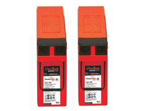 Outback EnergyCell 200GH 12V 200Ah Float Service AGM Battery