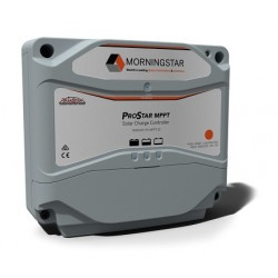 Morningstar ProStar PS-MPPT-40 Charge Controller