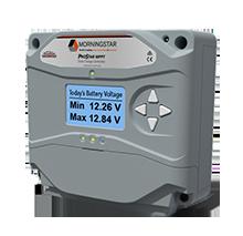 Morningstar Wirebox for ProStar MPPT