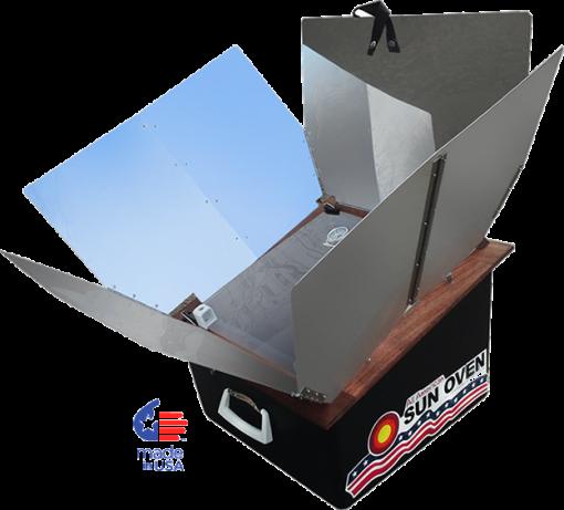 The All American Sun Oven
