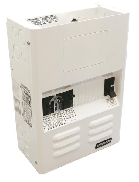 Magnum Energy Mmp250 60s Mini Magnum Panel W 250adc Amp 60a