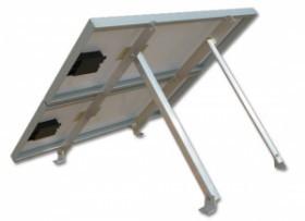 Ameresco Solar 2x Rk Adj Adjustable Tilt Roof Mount For 2