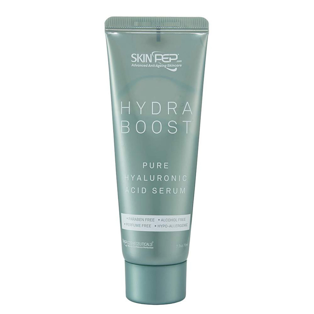 Hydra Boost - Pure Hyaluronic Acid Serum