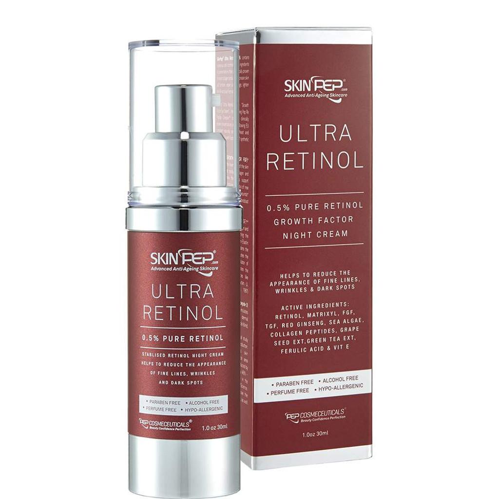 Ultra Retinol 0.5% Serum
