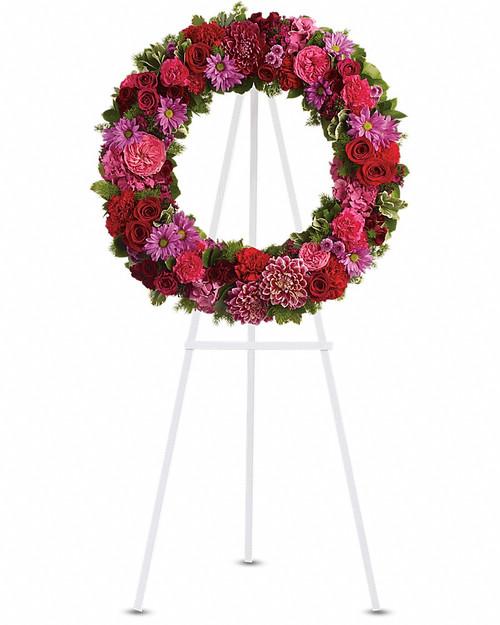 Reds Wreath-FNFSW-05