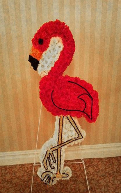 The Floral Flamingo-FNFLM-01