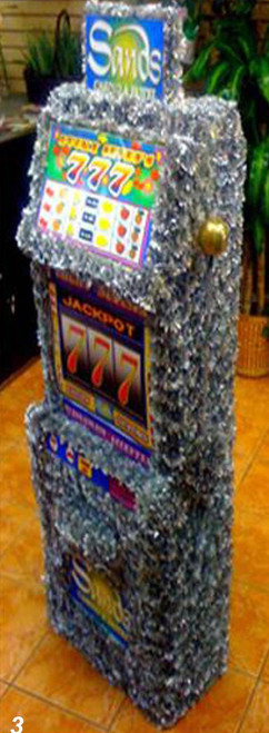 The Slot Machine-FNSLT-01