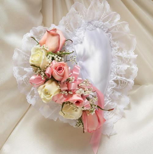 Pink Casket Pillow-FNWCP-04