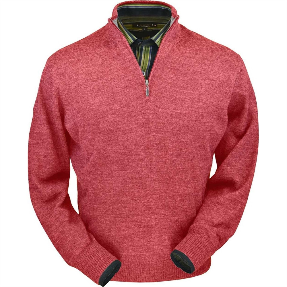 Red Coral Heather