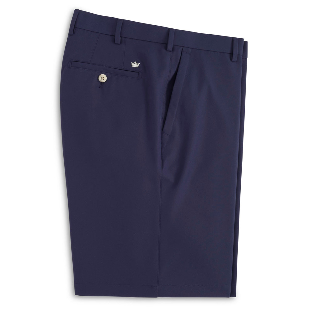 Salem Element 4 Performance Short in Yankee Blue (Size 36 Only) by Peter Millar
