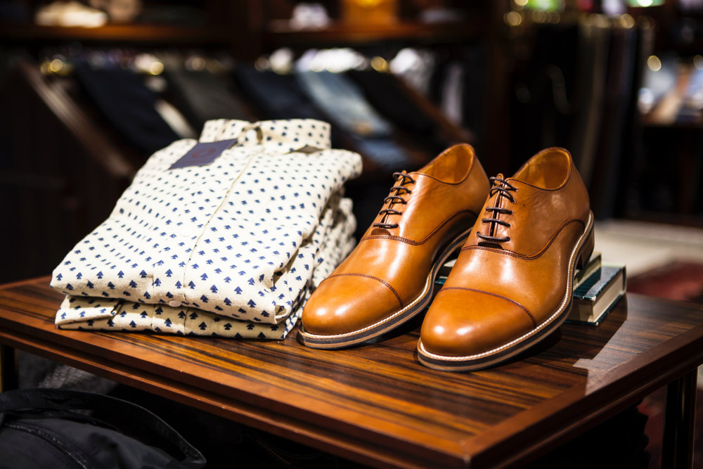 10 Crucial Men's Fashion Tips That'll Up Your Game