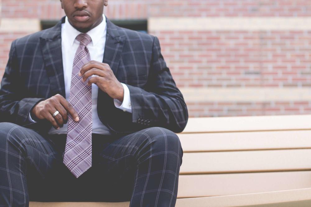8 Unique Tie Knots Guaranteed to Impress Next Time You Suit Up