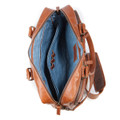 Haythe Commuter Bag in Terra Thicket by Moore & Giles