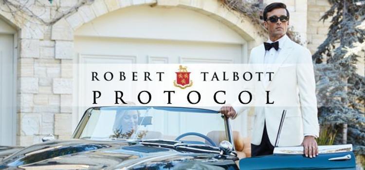 Robert Talbott Protocol