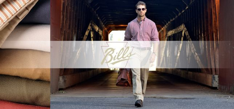 Bills Khakis