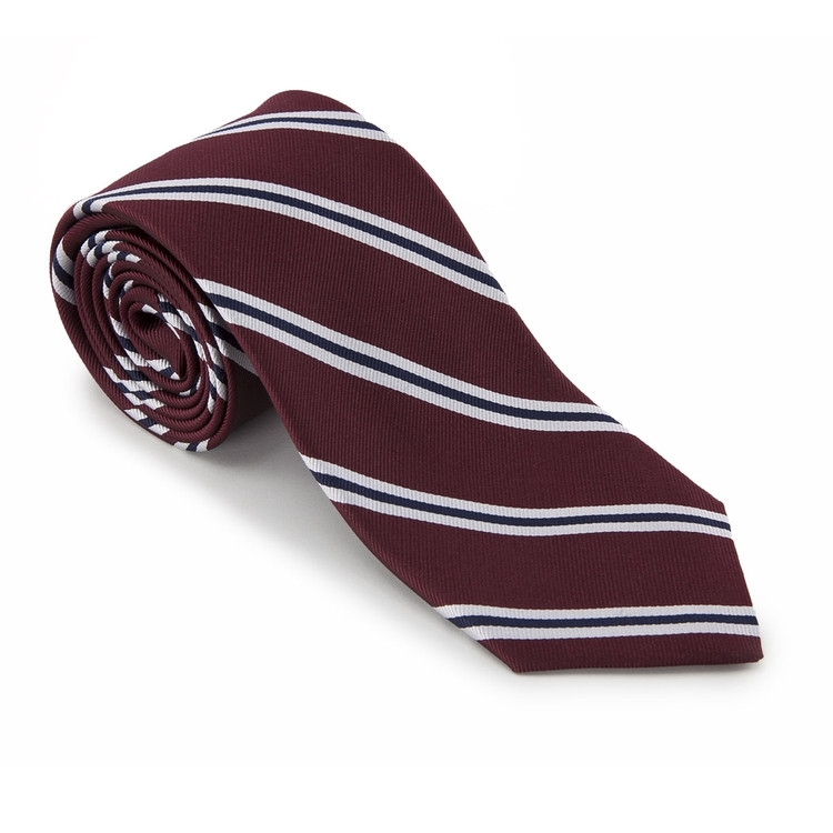 'Old Cholmelians' British Regimental Tie by Robert Talbott