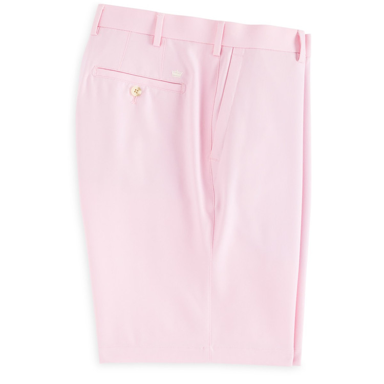 Salem Element 4 Performance Short in Piglet Pink by Peter Millar
