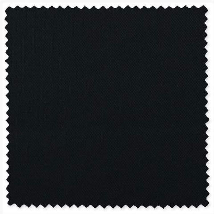 100's 2-Ply Royal Oxford Custom Dress Shirt in Black by Gitman Brothers
