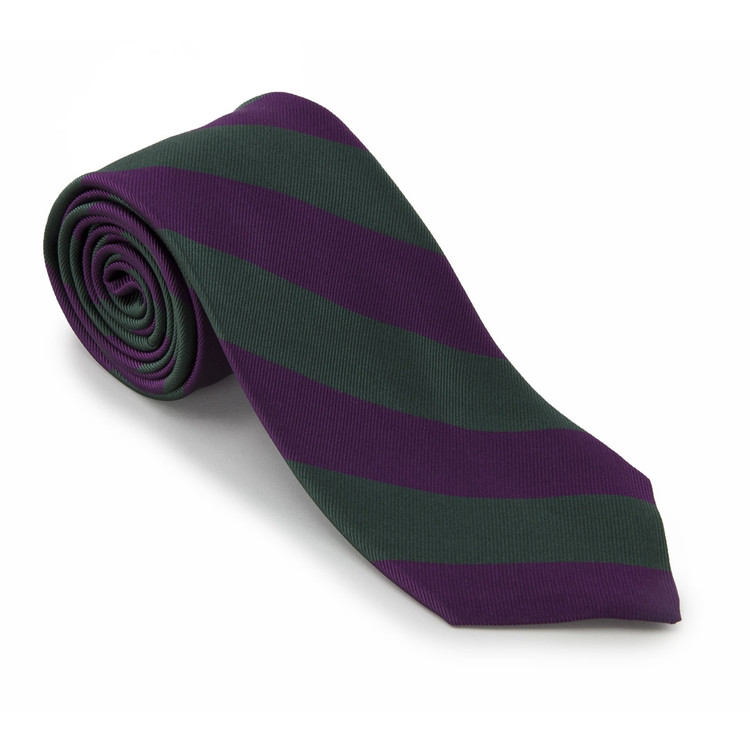 'England Lawn Tennis Association' British Regimental Tie by Robert Talbott