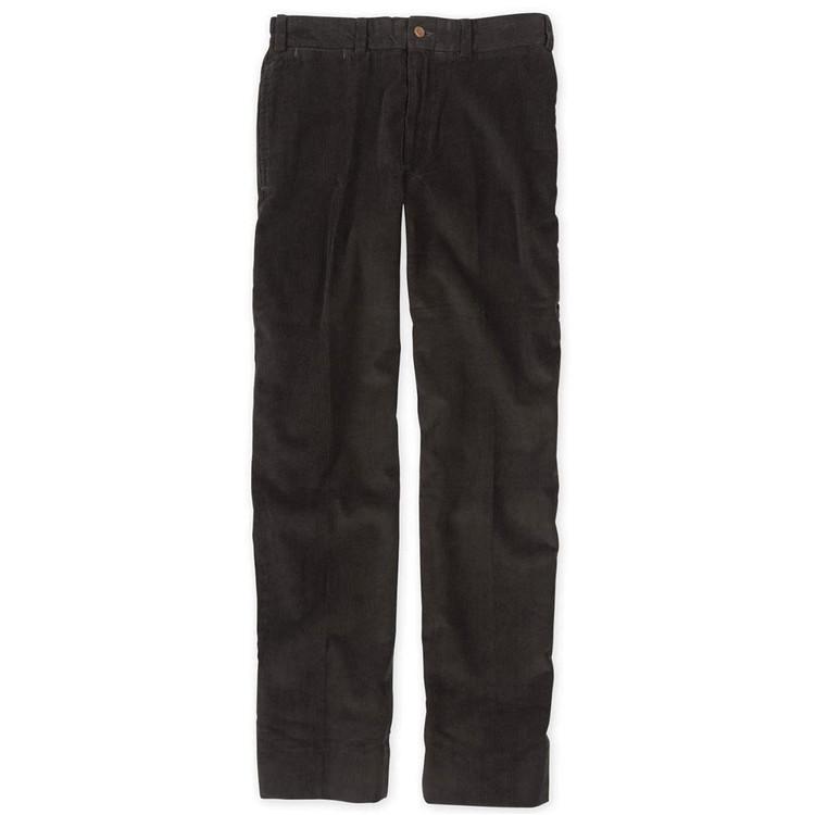 11 Wale Corduroy Pant in Black (Model M2) by Bills Khakis