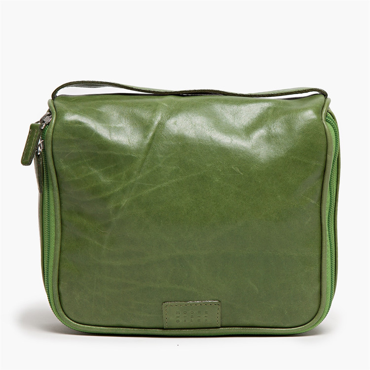 Donald Dopp Kit in Sour Apple by Moore & Giles