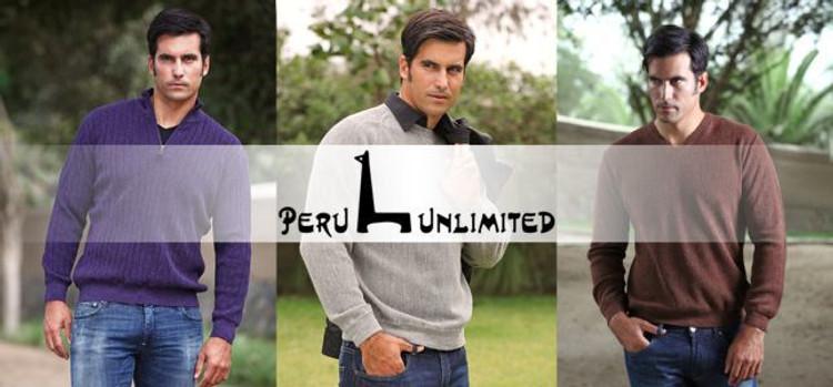Peru Unlimited