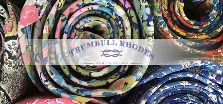 Trumbull Rhodes