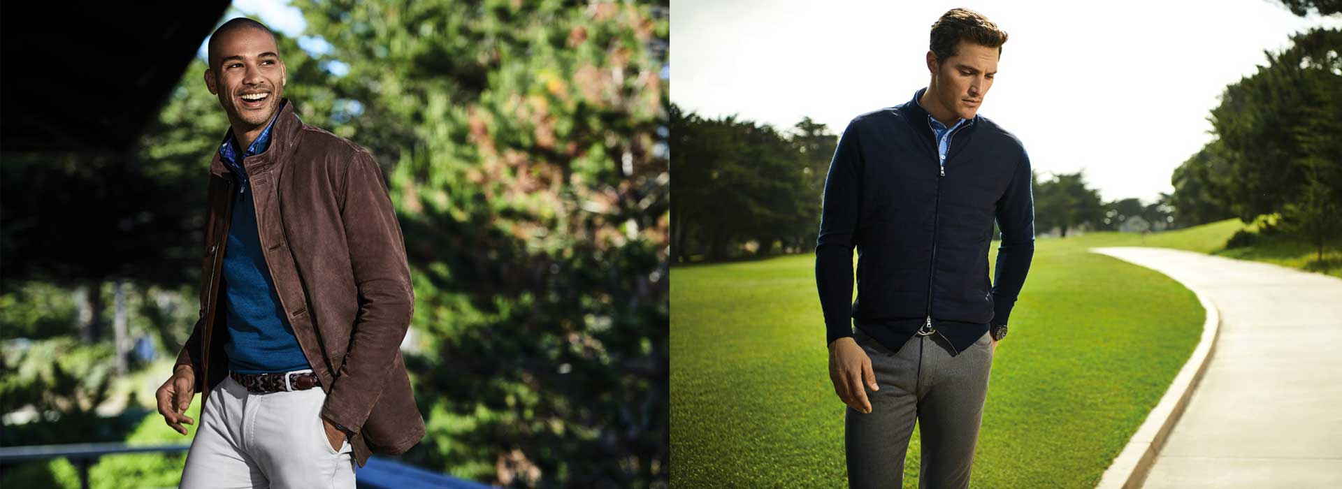 Peter Millar Fall Collection