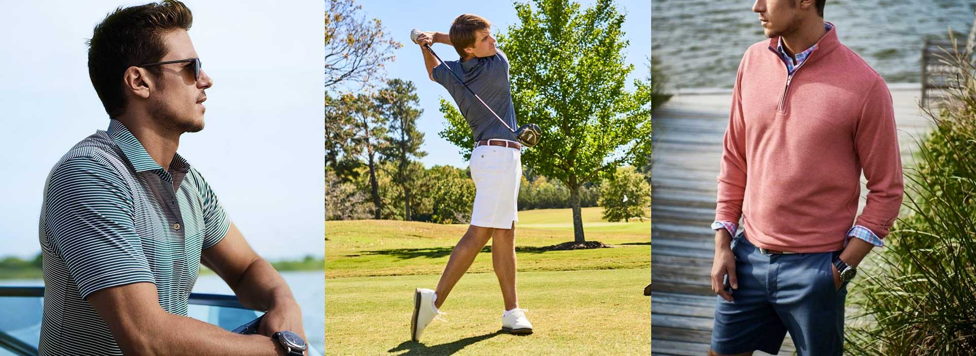 Save 30% Off Peter Millar Spring Collection