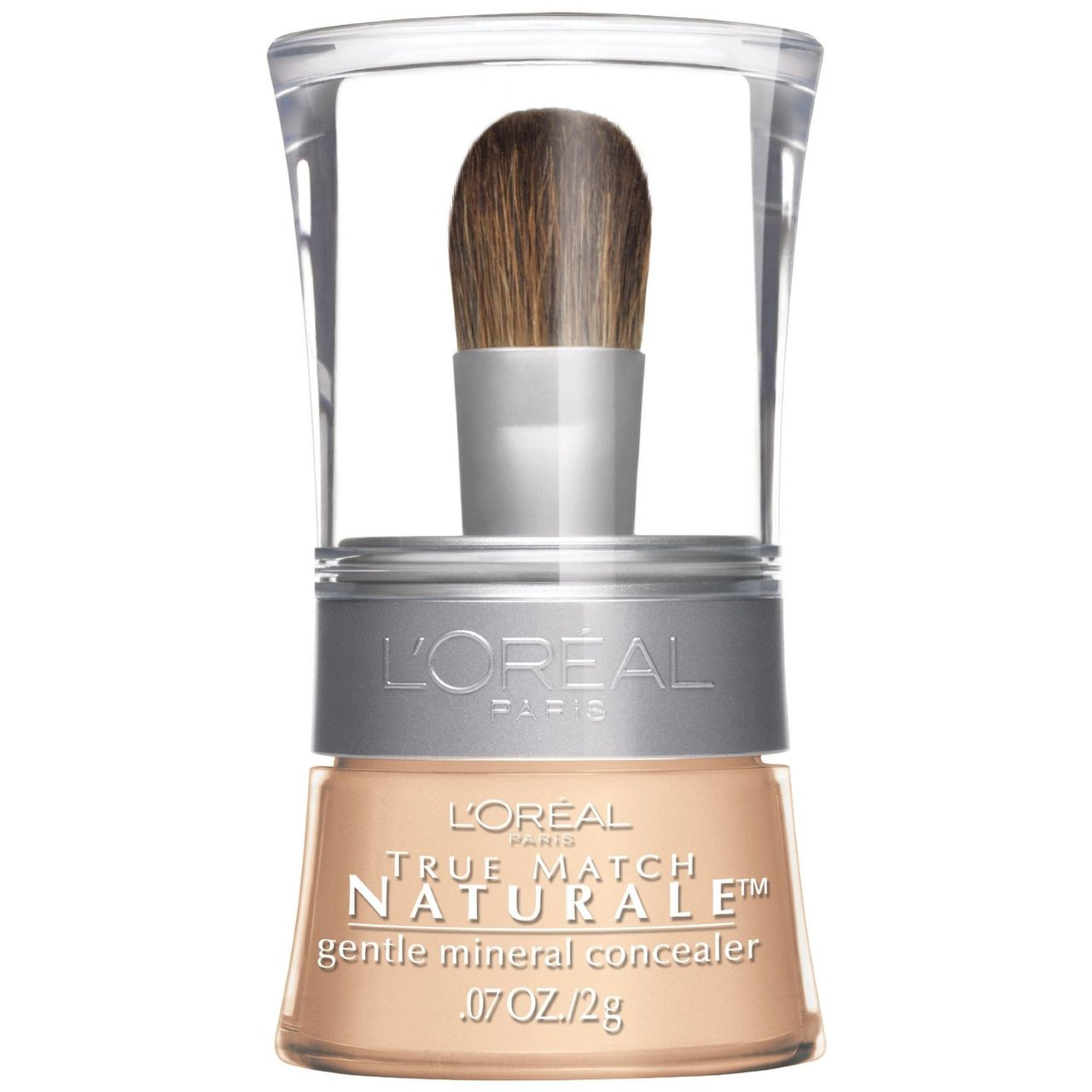 Bare Naturale Gentle Mineral Eye Shadow by L'Oreal #9