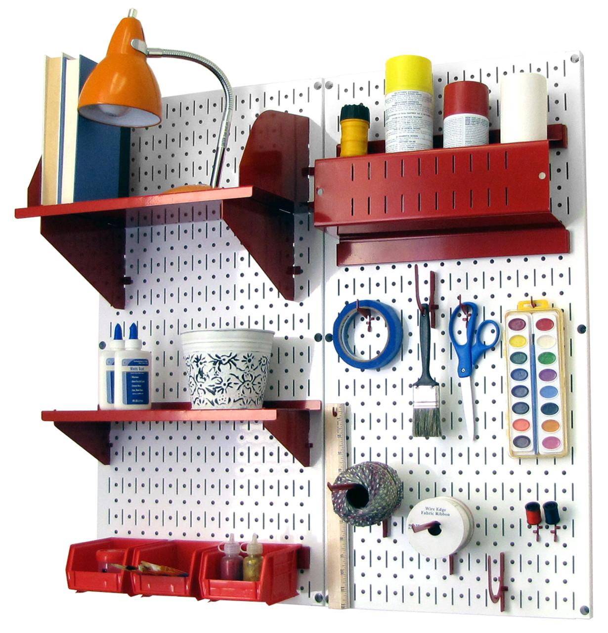 Craft Peg Board