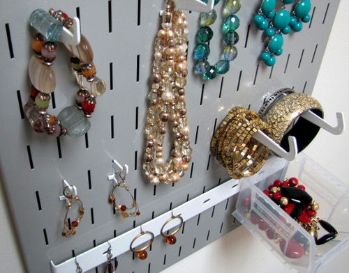Jewelry Organizer Wall Hanging Jewelry Holder Necklace