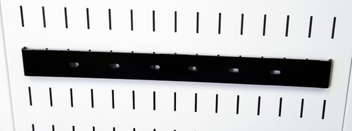 Slotted Pegboard Accessory Hanger 14in Wall Control