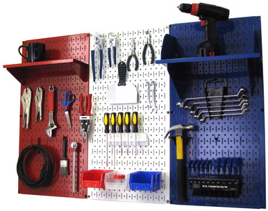 Pegboard Made In Usa Made In America Strong Tool