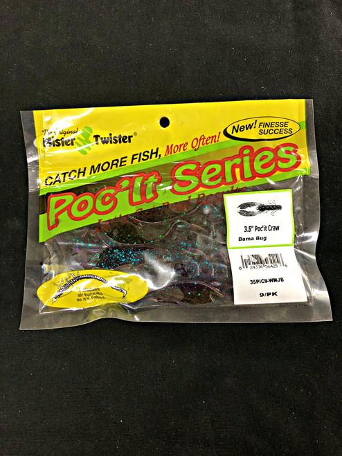 Mister Twister - Poc'It Series