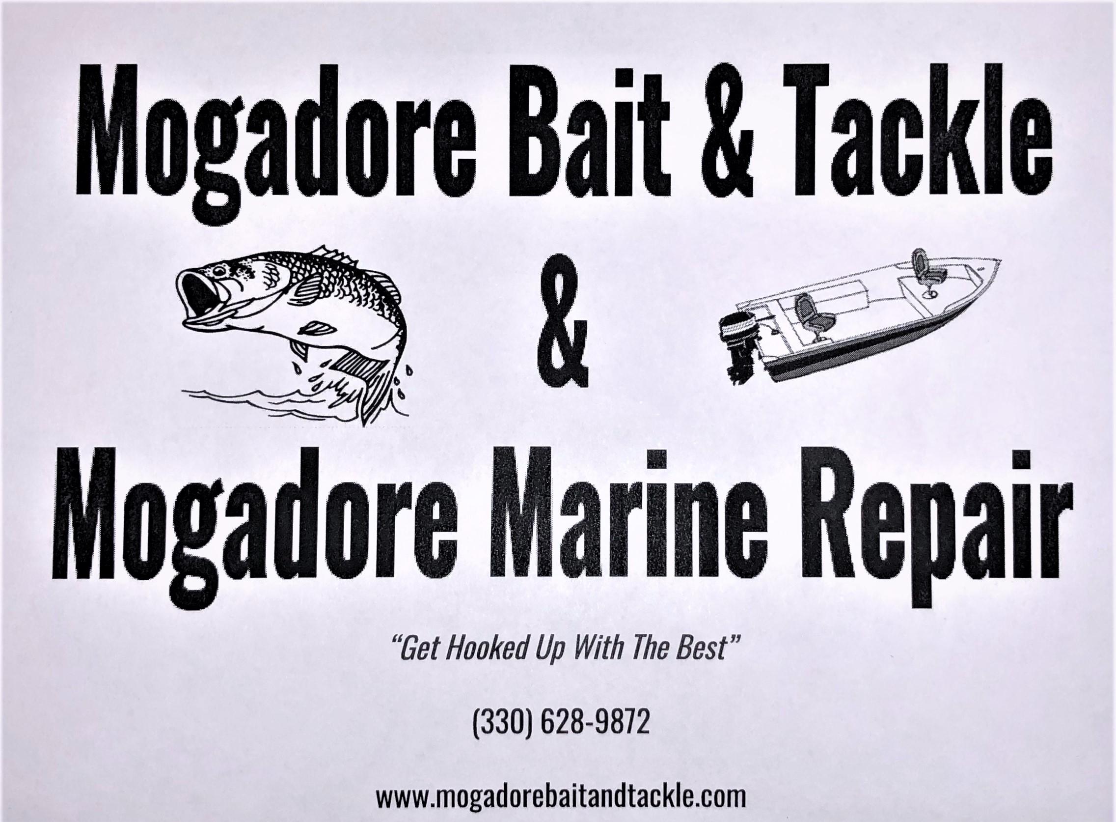 Mogadore Bait & Tackle & Marine Repair