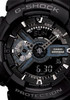 G-Shock Classic Military X-Large Black