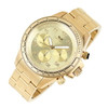 Vestal ZR2009 ZR2 Chronograph All Gold (ZR2009)
