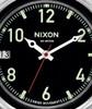 Nixon October Silver Black (A488000)