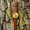 Projects Crossover Brass Pick Up Stix Watch (PJT-7292BRL)