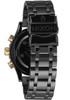 Nixon 38-20 Chrono Black Gold Watch