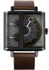 Soloscope SQ Gunmetal Brown (SSQ-3017-BRN)
