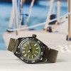 Spinnaker Fleuss Automatic Green (SP-5056-04)