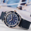 Spinnaker FLEUSS Automatic Navy Rose Gold (SP-5055-04)