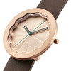 Projects Scallop Rose Gold (PJT-6601RG)