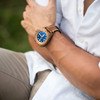 Boldr Odyssey Automatic Bronze Blue (0638455380318)