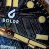 Boldr Odyssey Automatic Bronze Meteor Black (0638455380332)