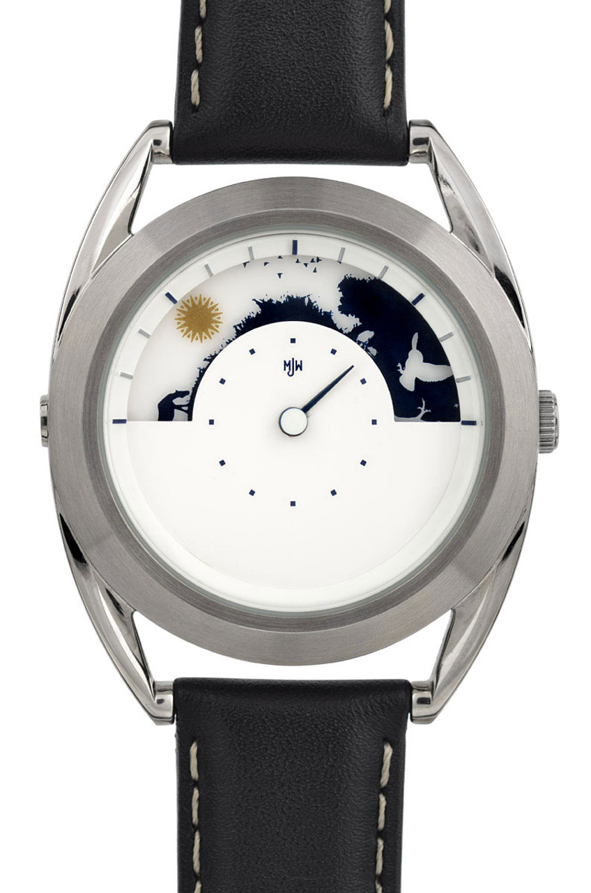 a made watch one lifestyle big watches slow hand front hour swiss by for